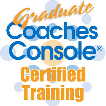 Certified Virtual Assistant with the Coaches Console